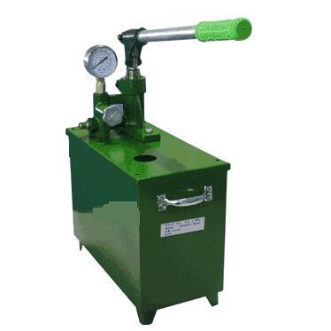 成都灌浆工程设备--手压泵