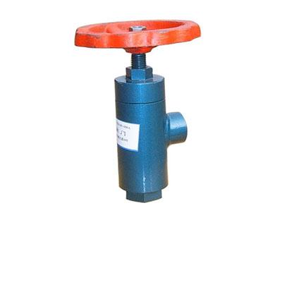 四川灌浆工程设备--高压阀门