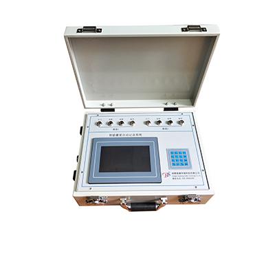 成都灌浆记录仪——JT-IV型