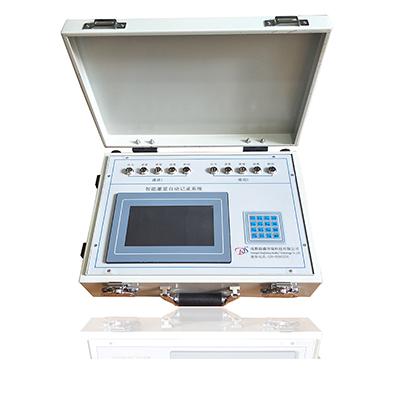 成都灌浆记录仪——JT-X型