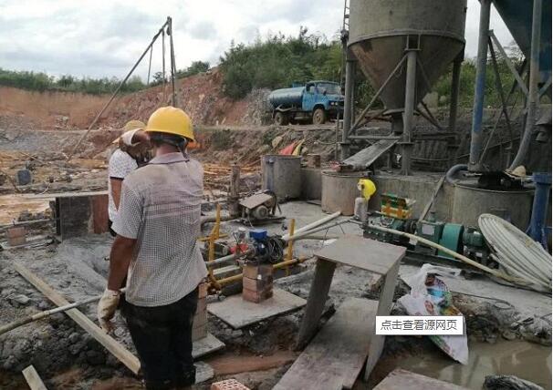 西藏嘎堆水电站灌浆工程使用了鼎盛华瑞灌浆自动记录仪