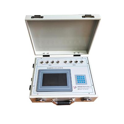 灌浆记录仪