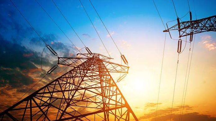 国家电网建设