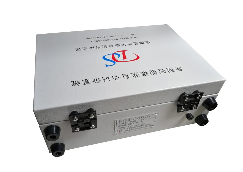 你知道灌浆记录仪主要监测哪些数据吗?