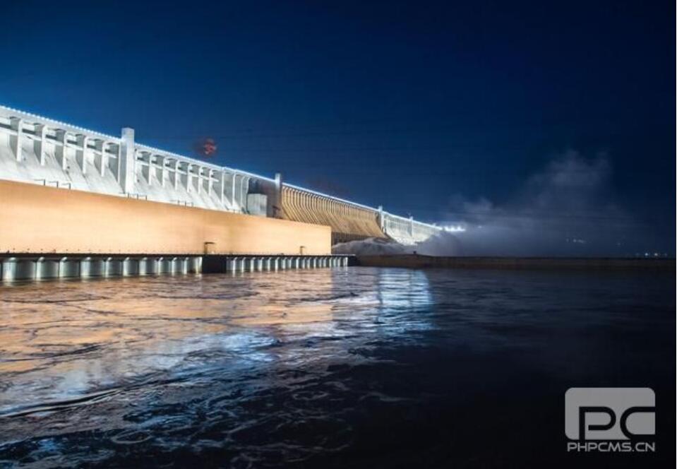 谣言缠身的三峡大坝 到底有着怎样惊世骇俗的实力