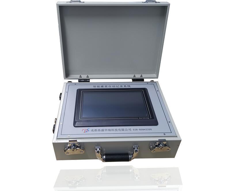 灌浆自动记录仪——JT-X21型