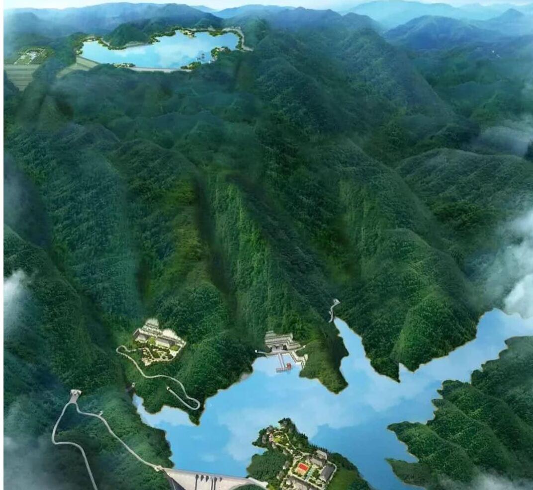 抽水蓄能;国网新源公司在建项目规模达3745万千瓦
