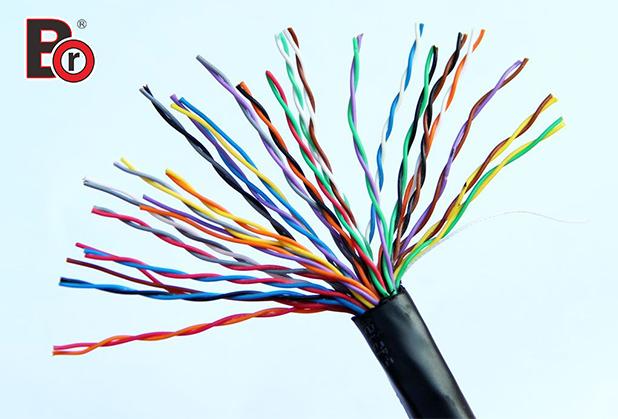 四川电缆厂家-屏蔽信号电缆