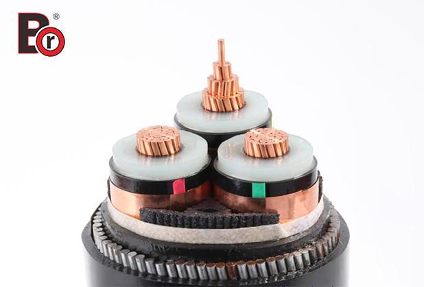 四川高压电线电缆