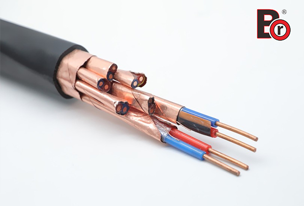 四川屏蔽电缆线