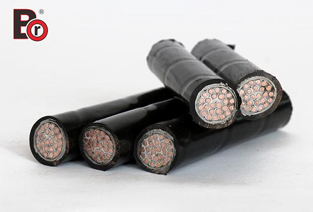 电缆如何进行直埋敷设?四川电缆厂家告诉你