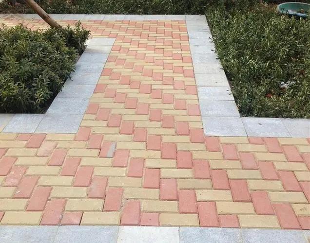 宁夏透水砖铺设的环保意义!