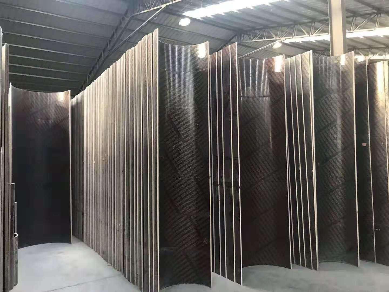 四川圆柱建筑模板批发
