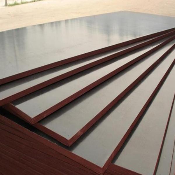 四川建筑模板的作用