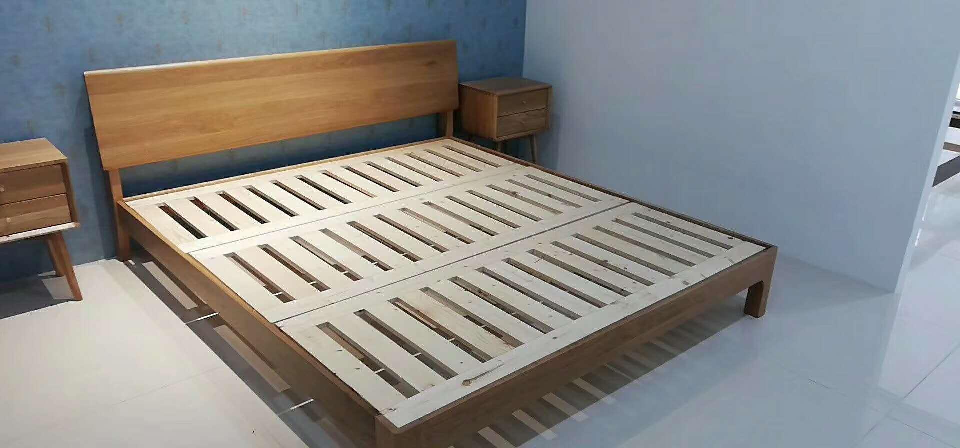 四川酒店家裝臥室床