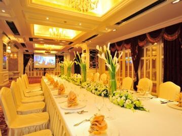 四川餐廳家具案例