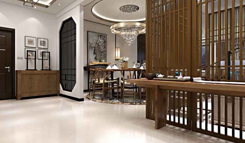 """四川酒店家具公司是如何""""寵""""新中式家具的"""