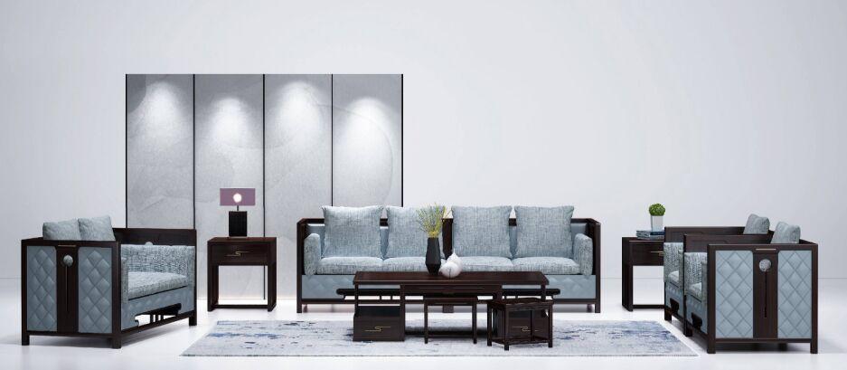 成都新中式家具讓你走出生活