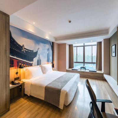 怎樣檢測酒店家具床墊的彈性能力?