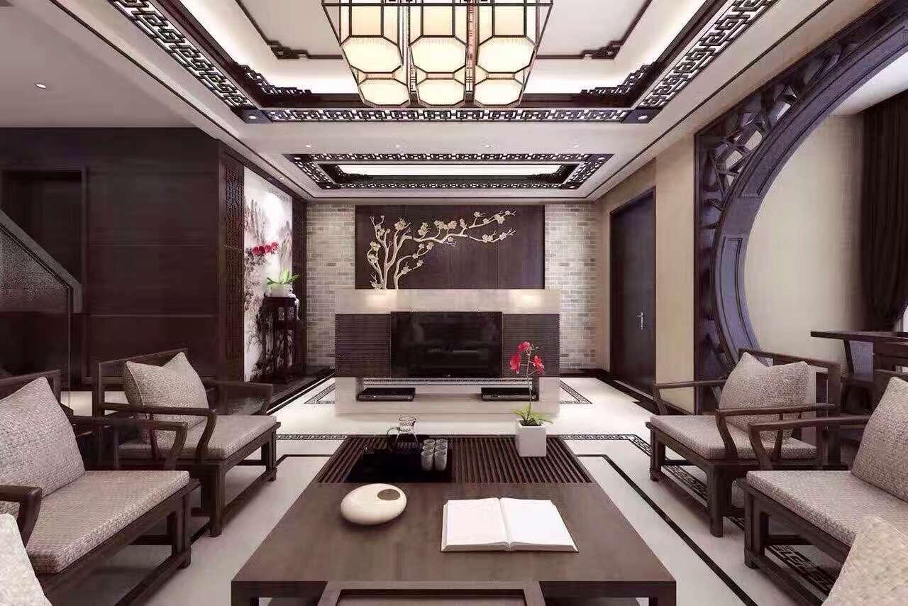 成都新中式家具定制,才能滿足現代人的需求