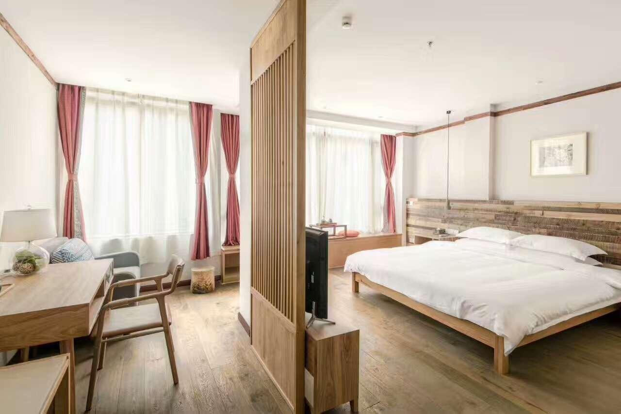 2021成都新中式禪意酒店家具帶來的好