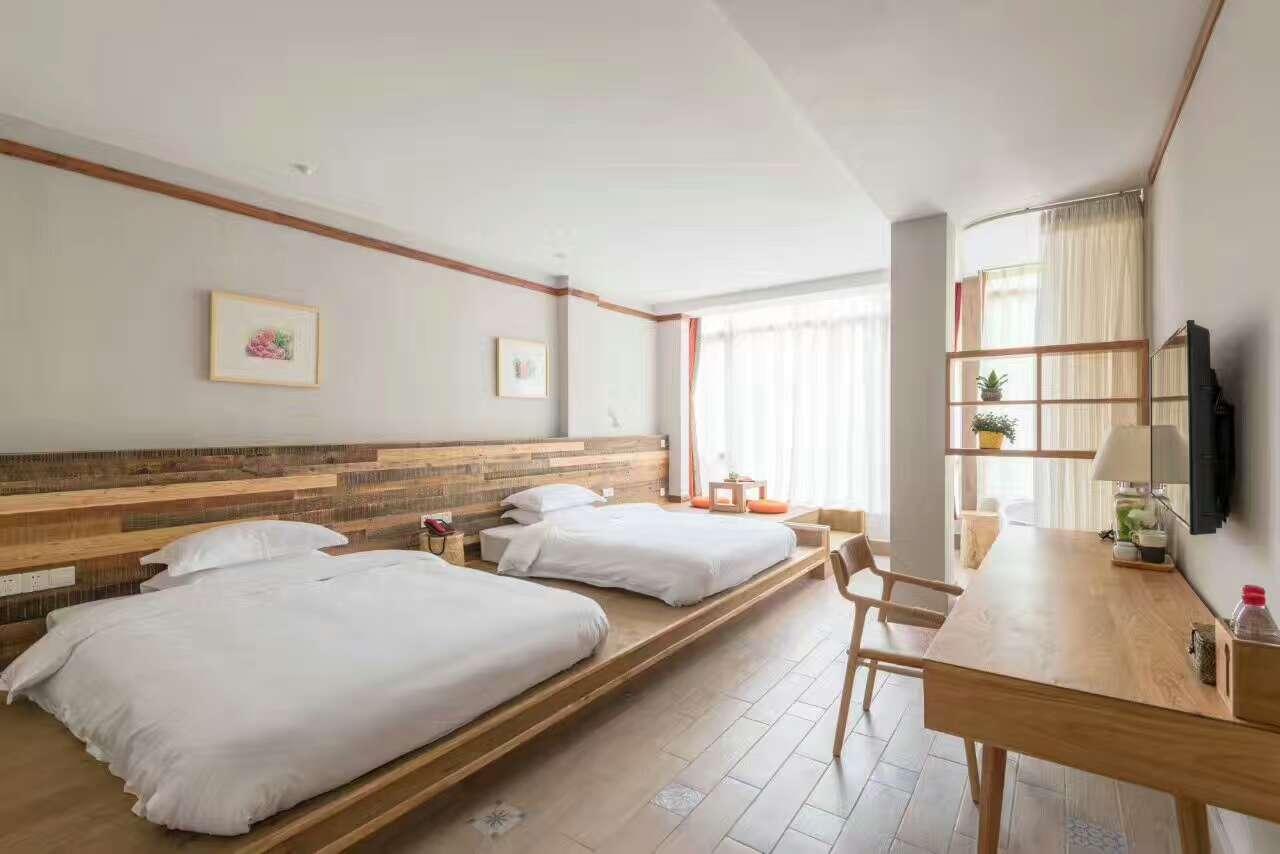 成都新中式家具四川新中式現代中式酒店客棧別墅會所家具