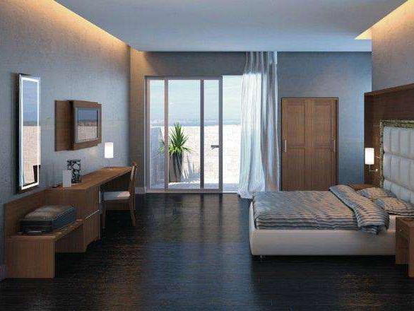 四川酒店家具一般用什么材料的比較好呢