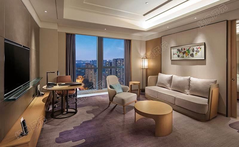 四川酒店家具不再單一化