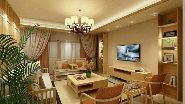 酒店固裝家具