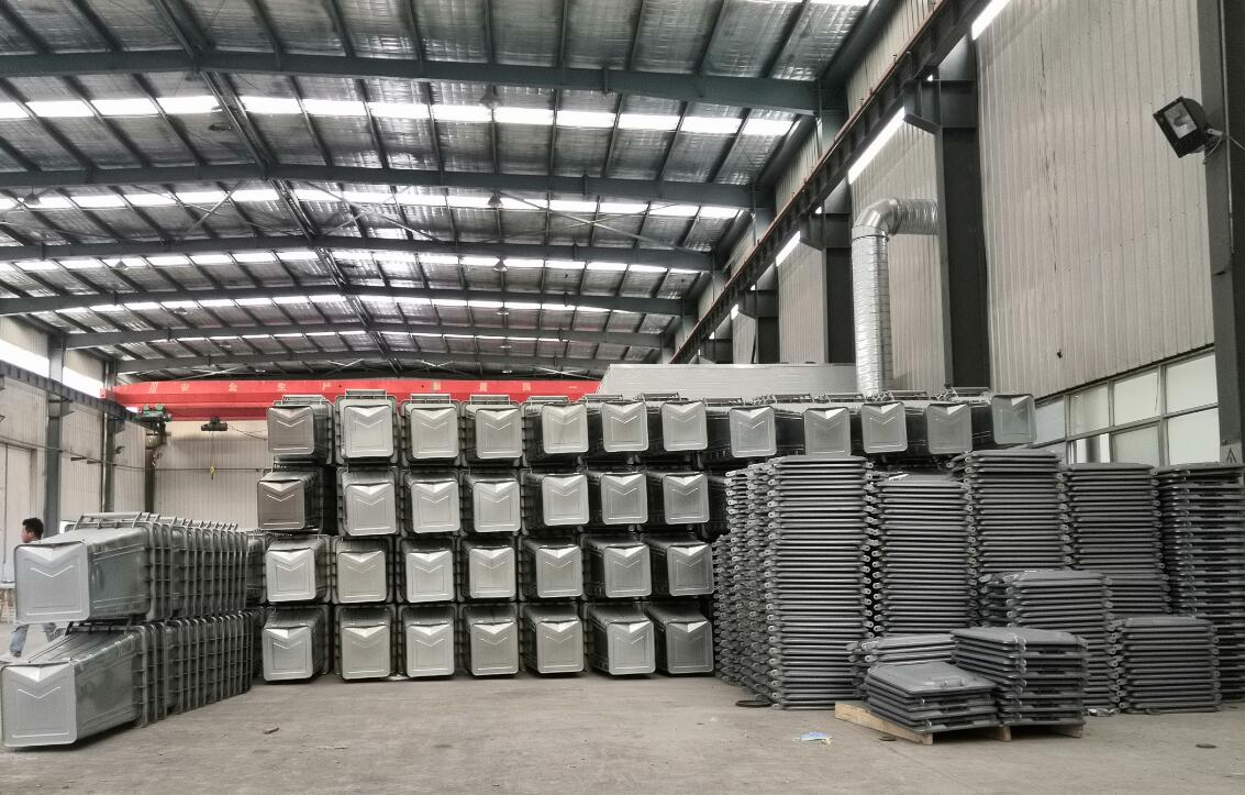 甘肃兰州定西果皮箱生产厂家