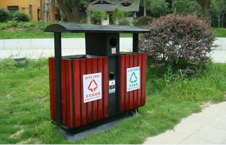 兰州垃圾桶