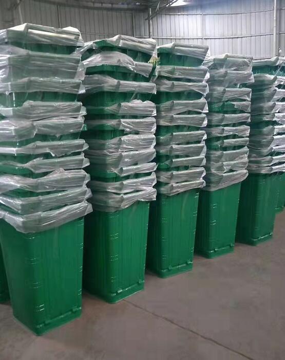 甘肃分类垃圾桶_兰州分类垃圾箱厂家