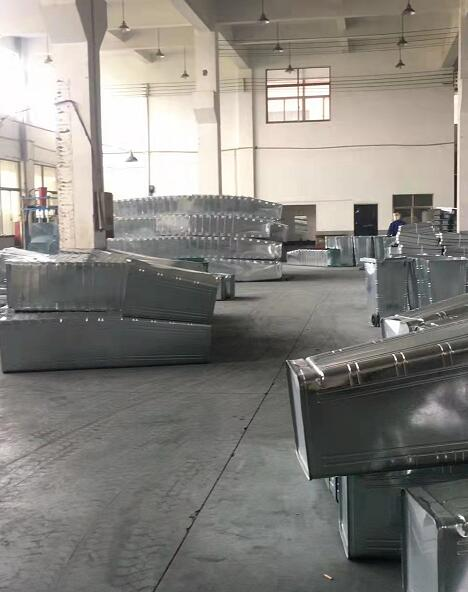 甘肃兰州垃圾桶厂家直供,道盛环保定制生产