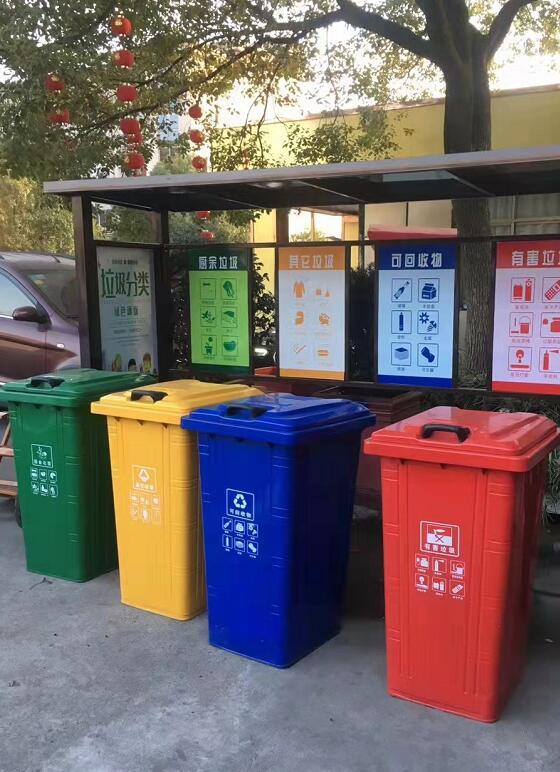 成本和性能之间的权衡使得哪种材料适合加工不锈钢垃圾桶