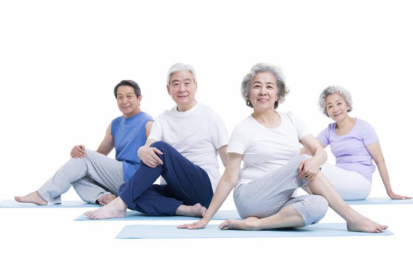 遵义敬老院:中老年人生活中重视的小常识