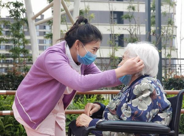 哪几种类型的老人适合在养老院养老?