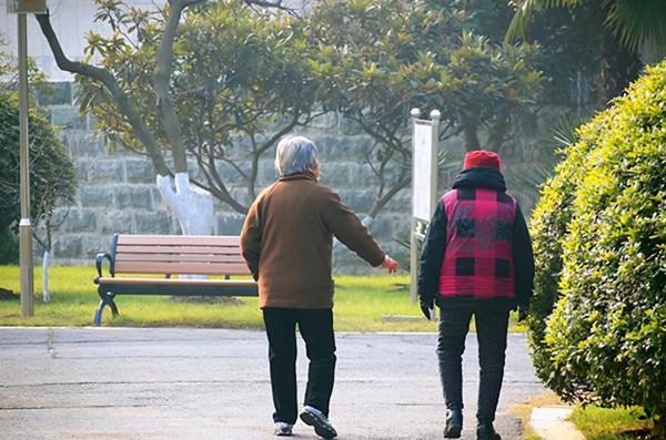 遵义养老院建议老年人做以下活动可以达到健身的效果!