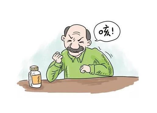 老年人咳嗽、咳痰的护理方法及要点