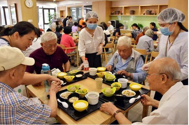 中老年养生应该吃什么?
