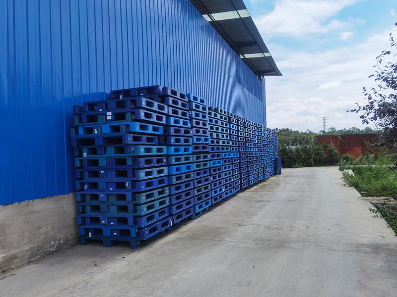 贵阳塑料托盘厂房