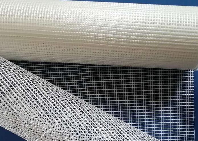 外墙网格布的验收标准你了解吗?