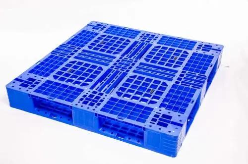 遵义塑料托盘一般分为哪几种?田字和川字两种类型!