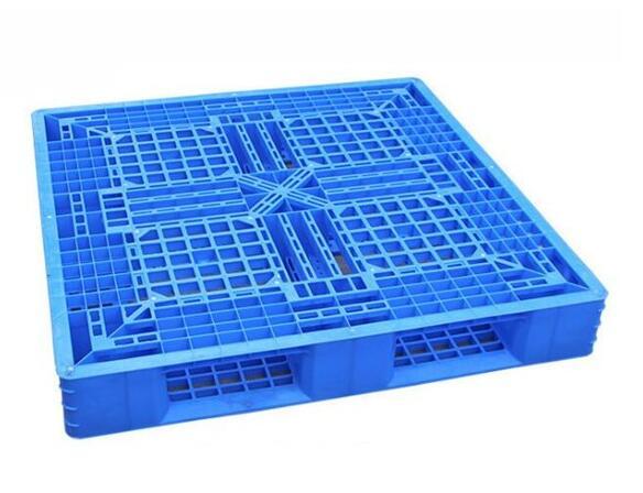 智慧物流推进塑料托盘开放式标准化