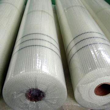玻纤网格布正确的存放方法