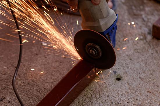 河南钢材切割加工客户见证