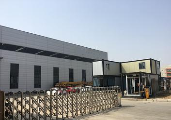 郑州大金唐钢材贸易有限公司