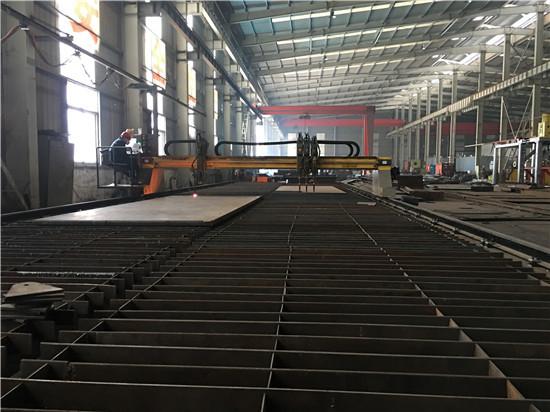 河南鋼材加工淺談角鋼的用途