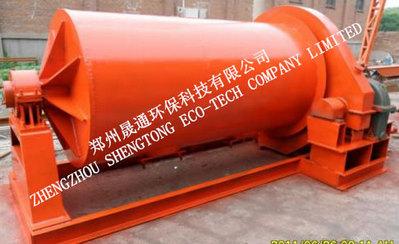山西鋁粉設備
