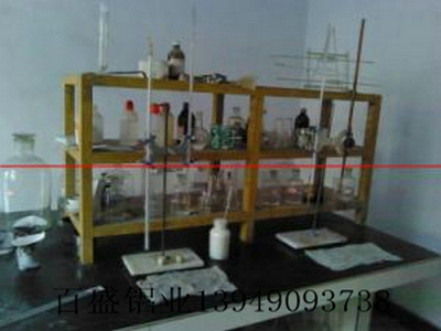 山西鋁粉設備工程案例