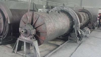 山西鋁粉球磨機購買客戶